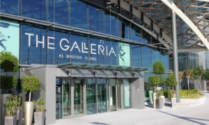 The Galleria Abu Dhabi