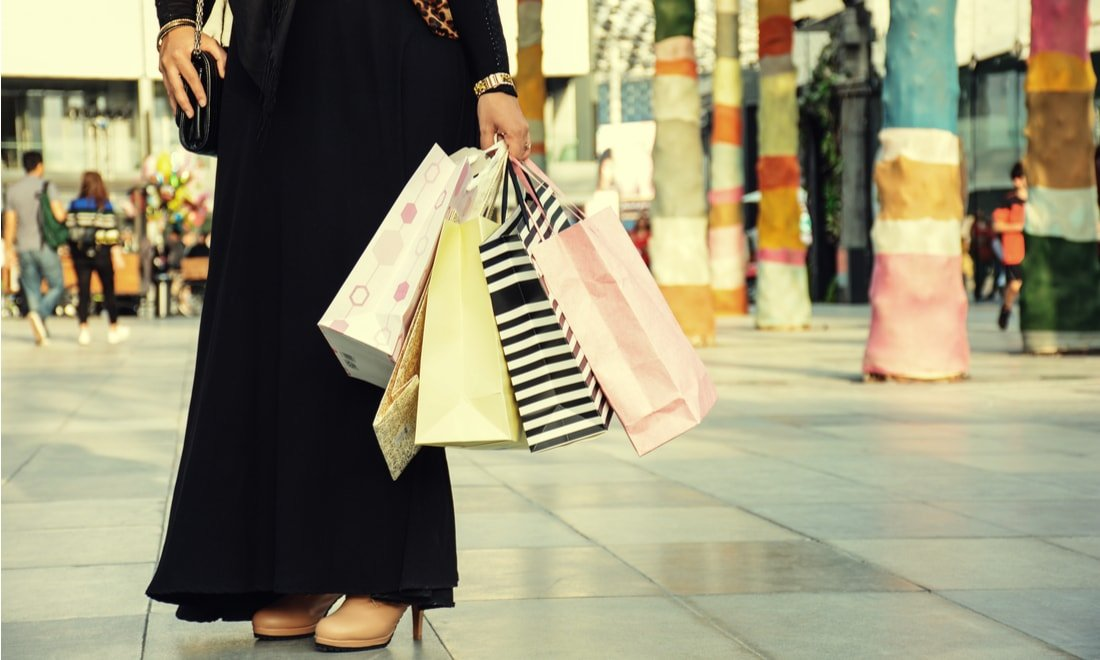 Beauty Retailing and Community Malls In The UAE