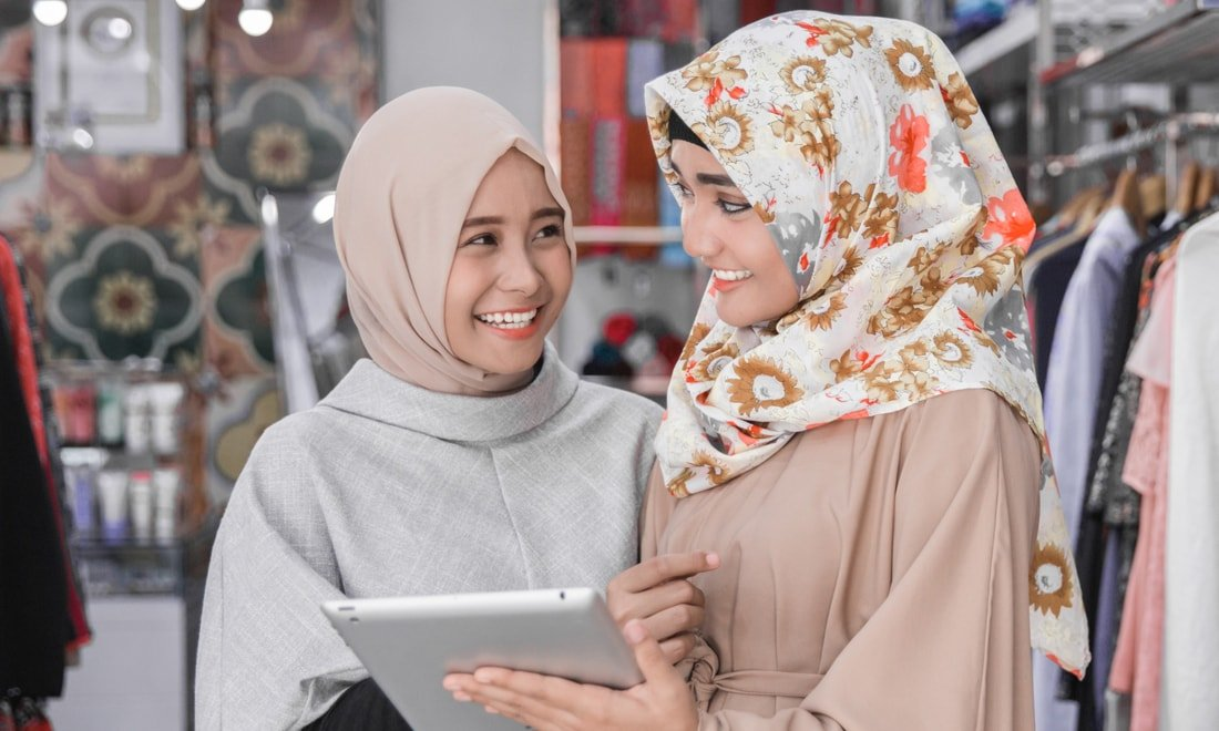 The Feminization Of The Saudi Retail Workforce