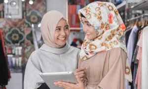 The Feminization Of The Saudi Retail Workforce
