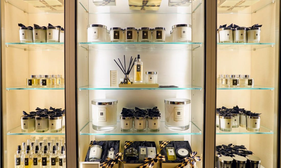 Scented Candles: A Flicker of Light in the Home Scents Market