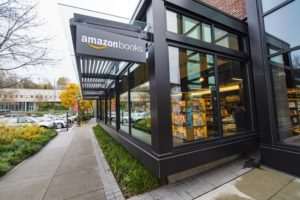 70 per cent of shoppers still want the interaction of a physical store.