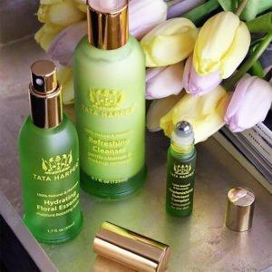 Tata Harper Skincare Range