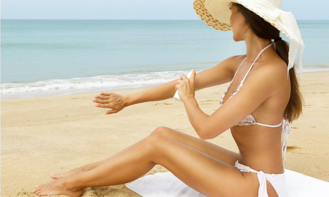 Is sunscreen bad for you