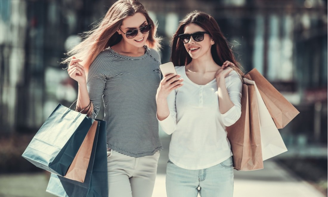 Beauty Retail Transformation