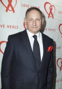 Estée Lauder executive group president John Demsey