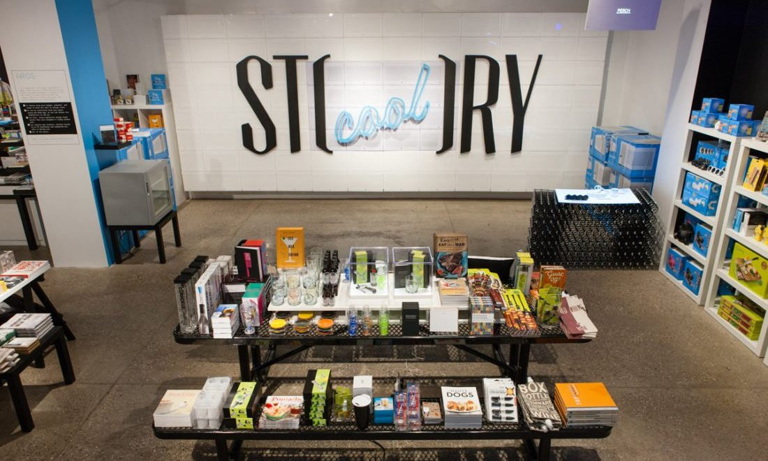 Relationship Retail; Reimagining The In-Store Experience