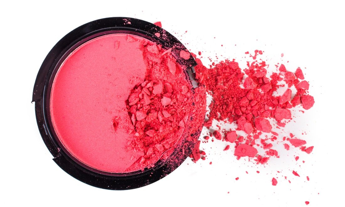 Some Wish Customers Say Cheap Makeup Gave Them Pink Eye and Other Ailments