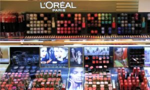 L'Oreal shares drop as struggles to lift growth at Garnier shampoo unit