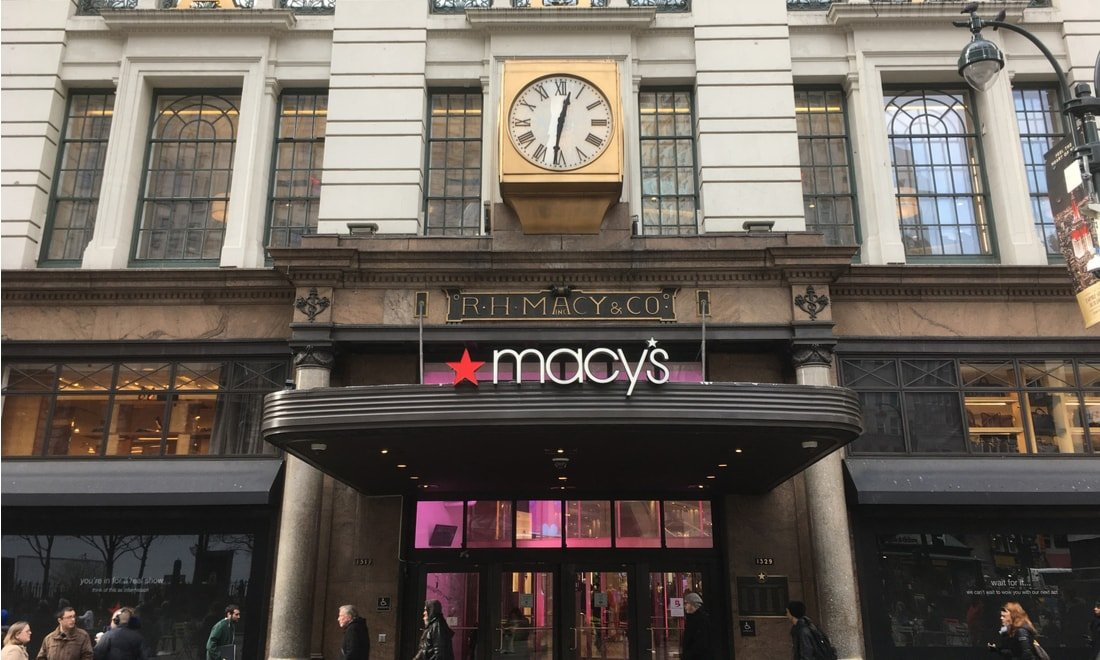 Macy's Plans 55 New Bluemercury Stores