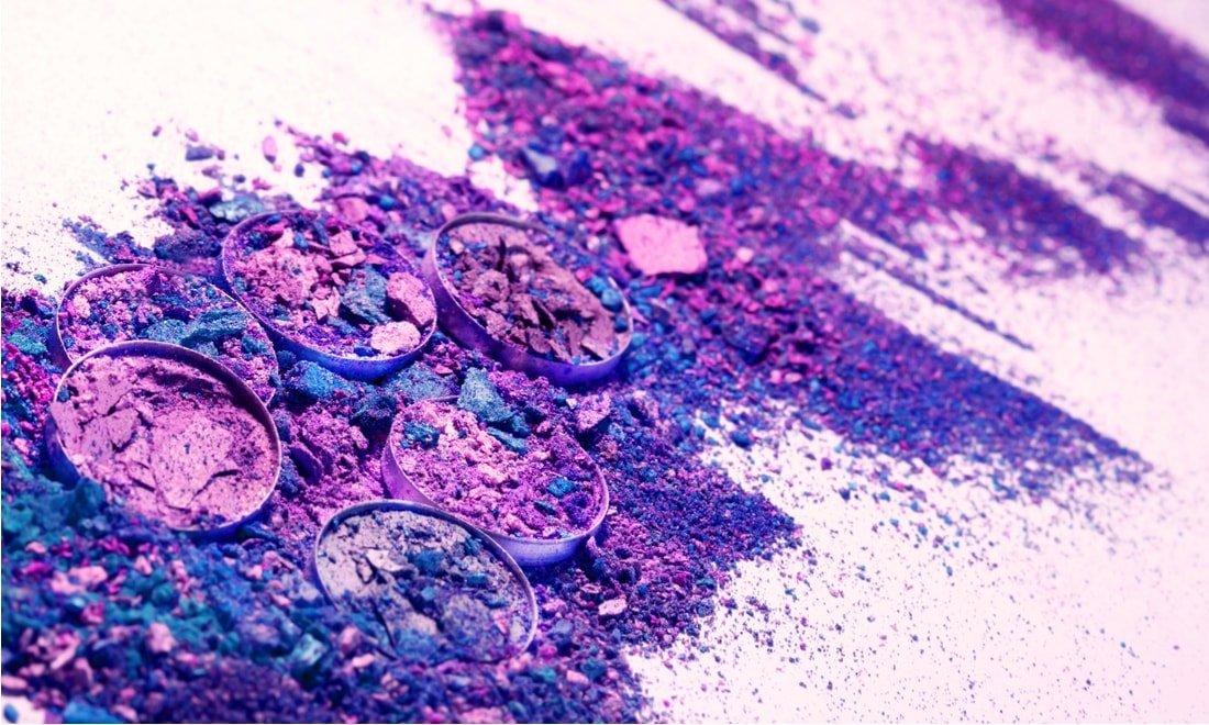 Colour Forecasting & Seasonality Help Shape Make-up Palettes