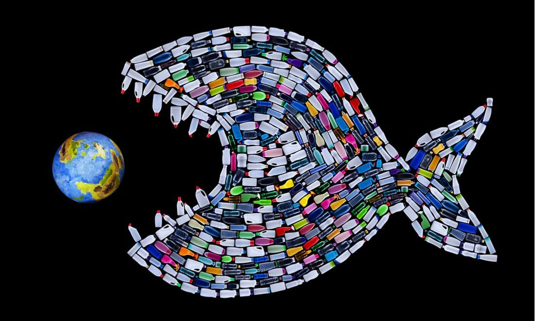The Tide Is Turning Against Plastic Packaging