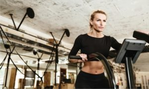 Active Beauty: Merging Industries Are Creating New Opportunities