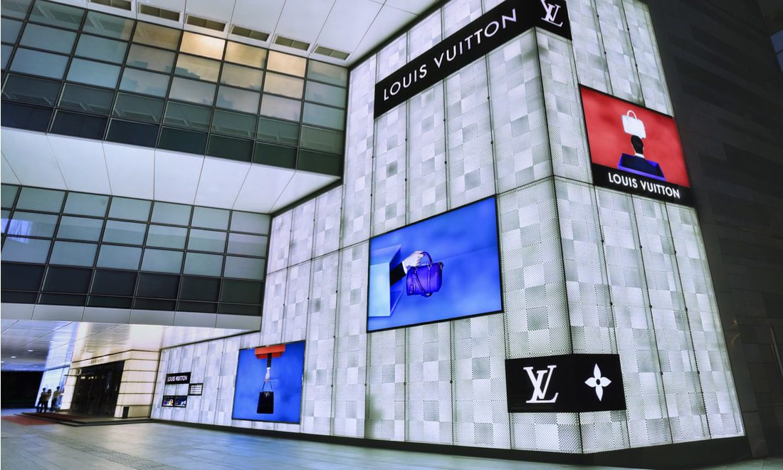 LVMH Shows That China's Luxury Shoppers Aren't Finished Yet