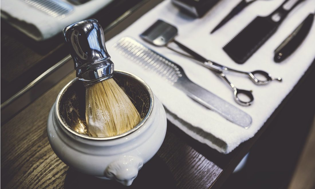 Contemporary Masculinity; Male Grooming & Gender Neutral Makeup
