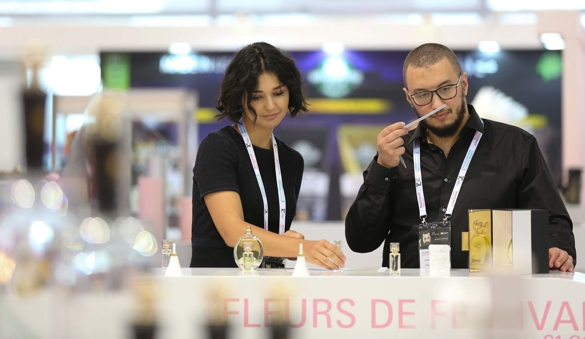 Should You Attend Or Exhibit At Beauty Industry Events?