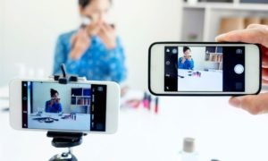 Beyond The Grid: How Beauty Brands Use Instagram