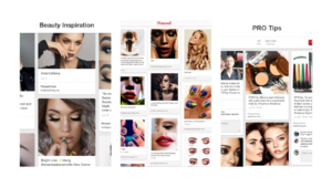 Why Are Beauty Brands Investing In Pinterest?