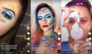 Is Gen-Z's Favorite App TikTok The Next Big Opportunity For Beauty Brands?