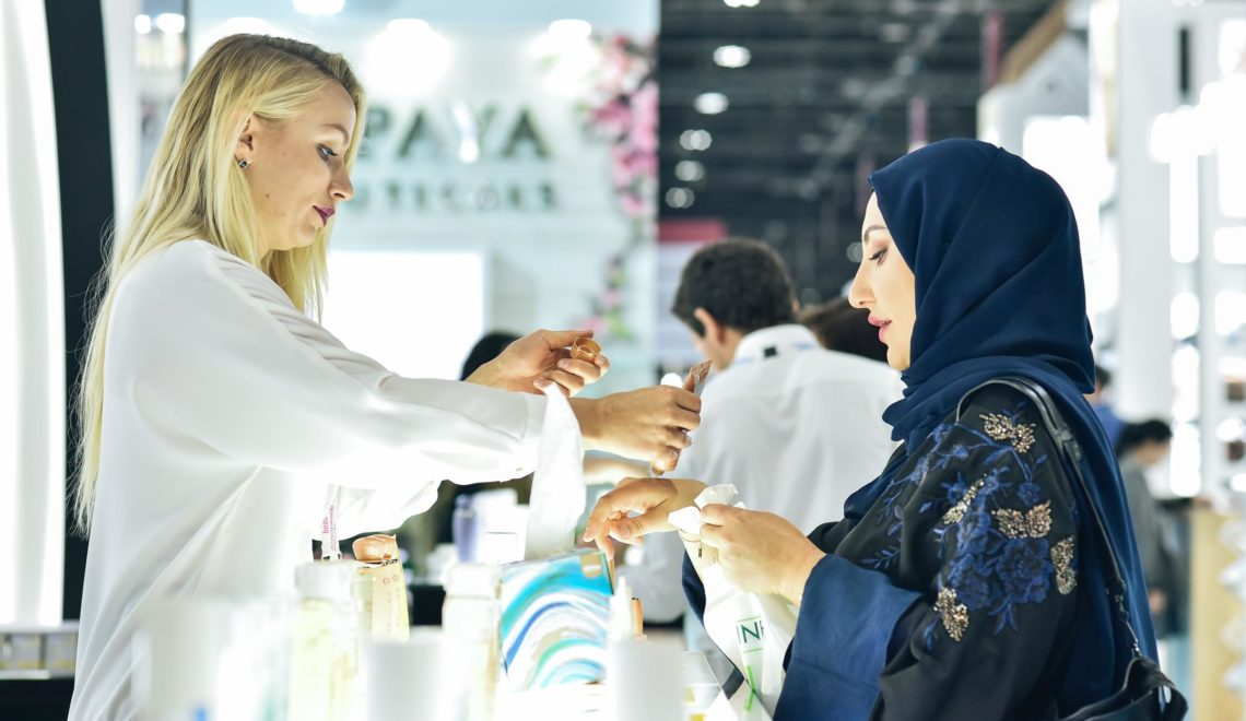 Opinion: Understanding Beautyworld Middle East's Regional Impact