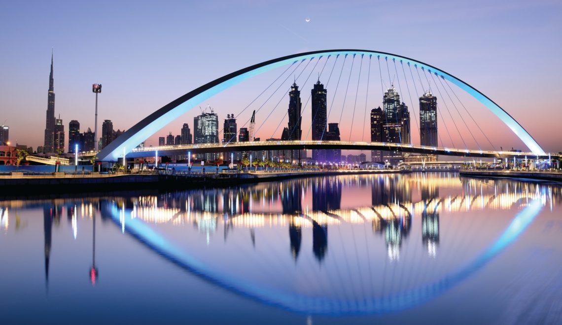 MENA's Growing Wellness Tourism Market