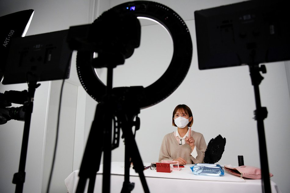 Looking Good Under A Mask: South Korean Fashion Evolves In The Time Of Coronavirus