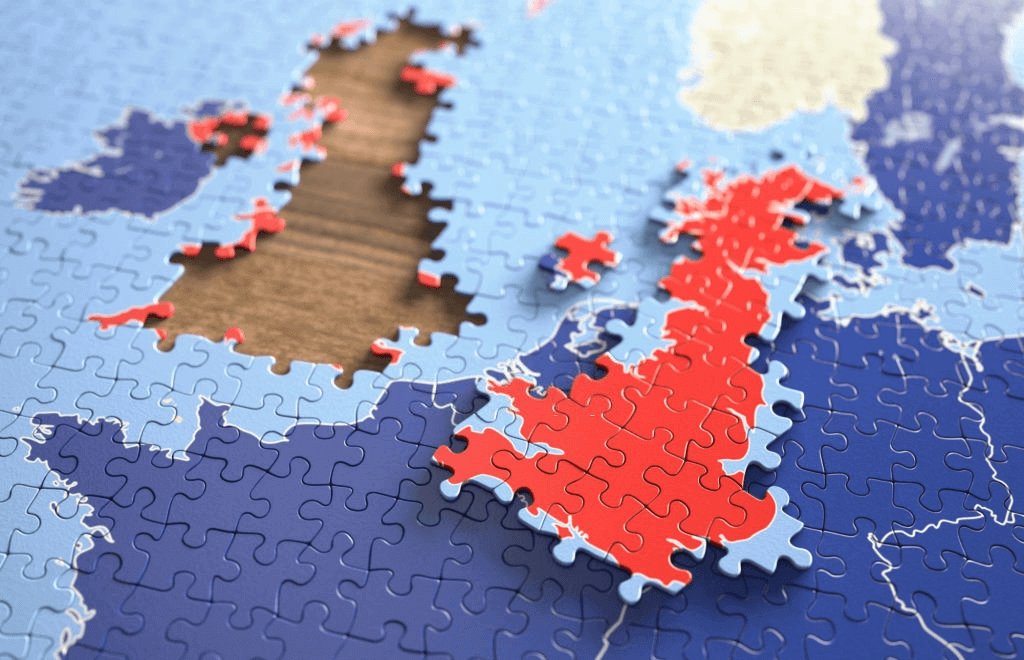 UK Cosmetic Industry Is Embracing Life After Brexit
