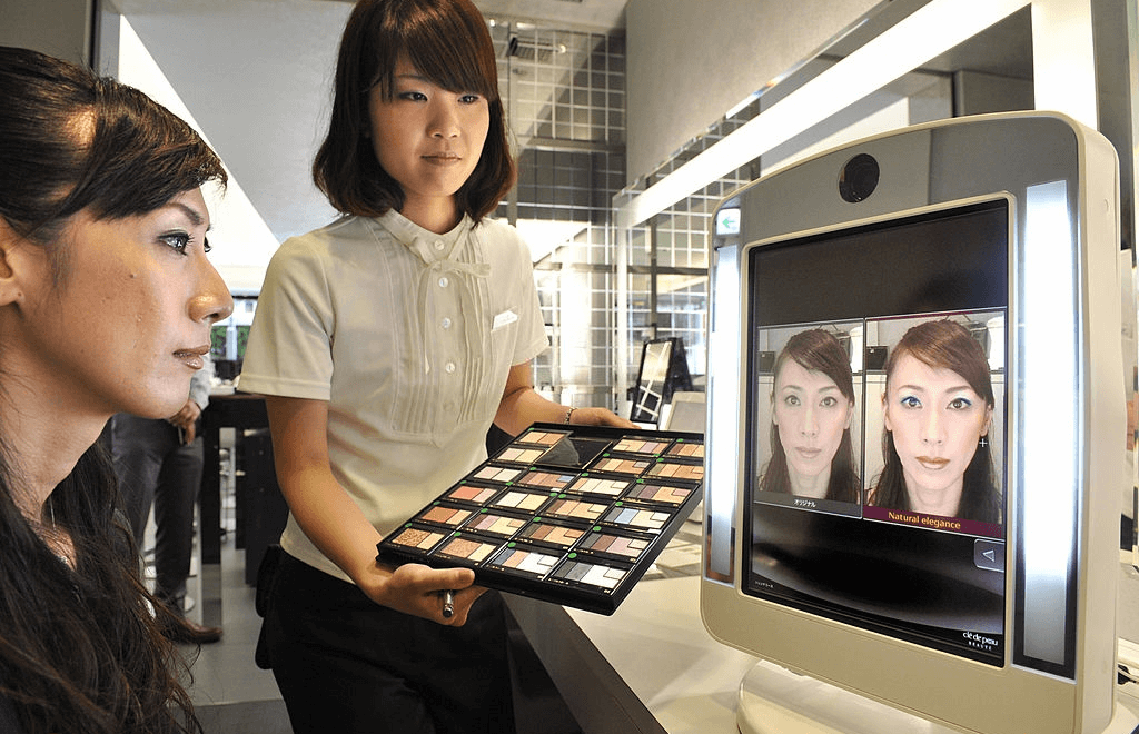 Why Product Experience Technologies Are Boosting Brand Success In The Beauty Industry?