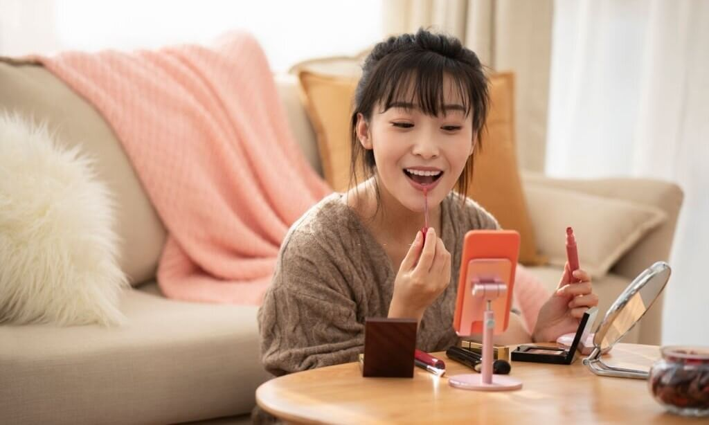Chinese Beauty: How Consumer Behaviour Is Changing Amid The Crisis