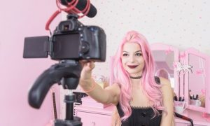 Why Influencer Marketing Prevailed In The Beauty Industry