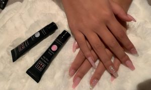 Gel Bae Poly Gel Nail