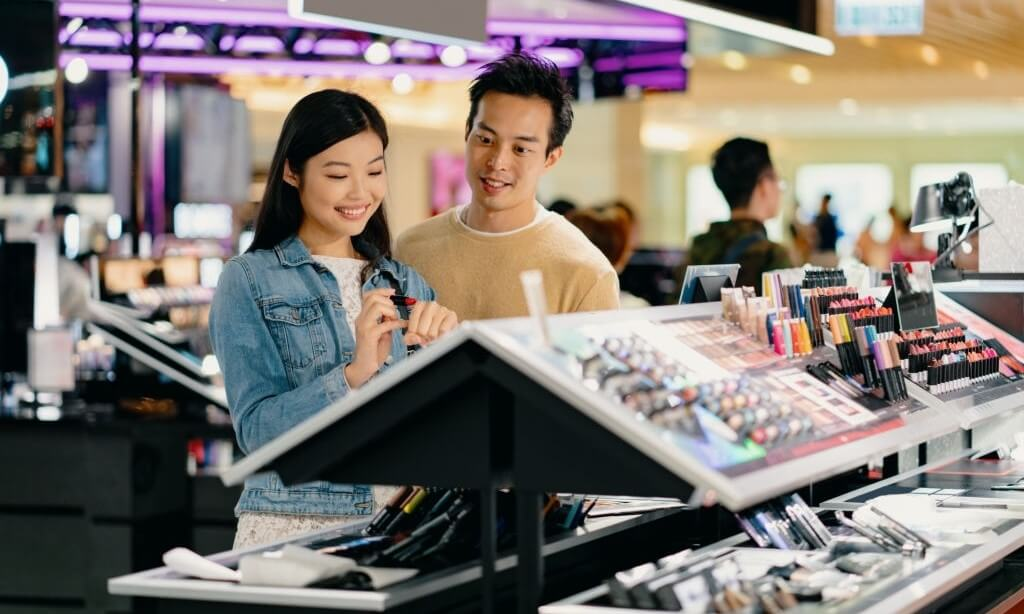 How to successfully market to the next generation of Chinese beauty Consumers