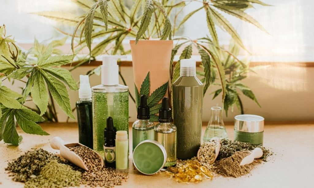 Cannabis Cosmetics Market Expected To Experience Rapid Growth