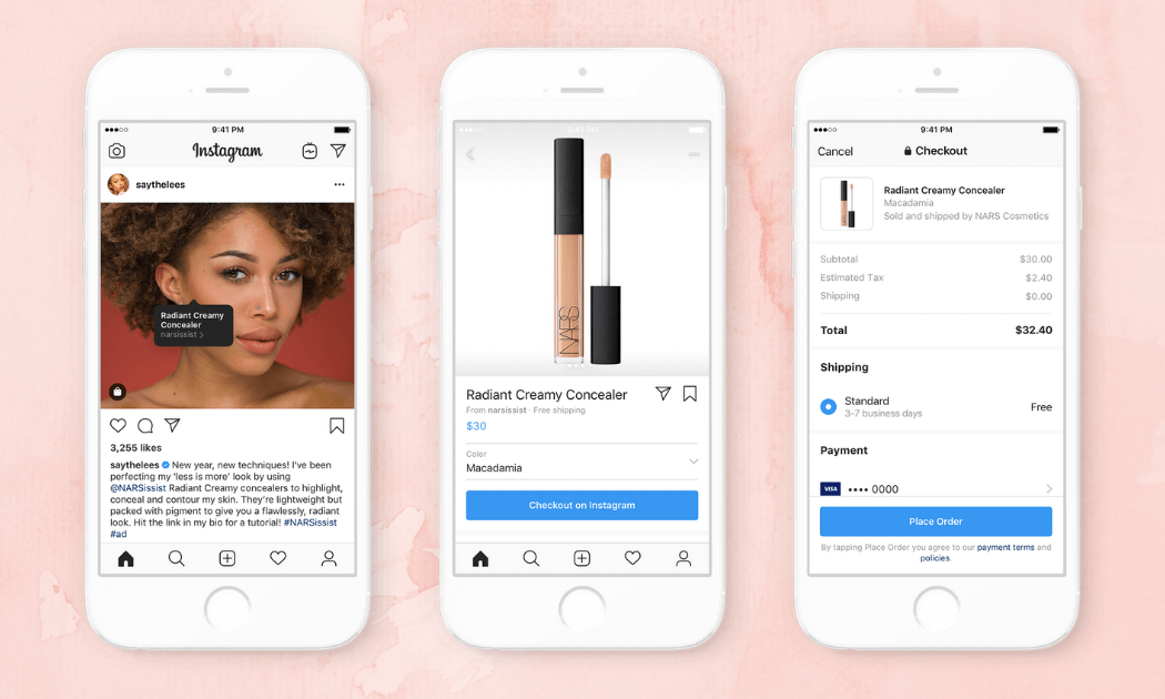 Social Selling Will Encourage Beauty Brands To Rethink eCommerce